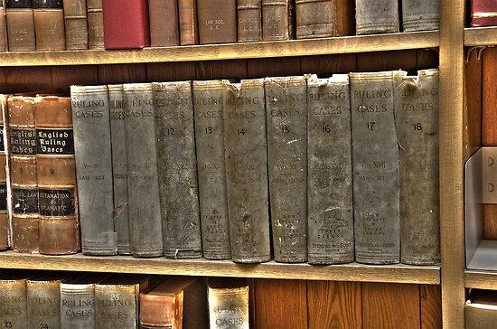 Legal Reading  by Al Duke