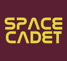 space cadet by Paul Simms