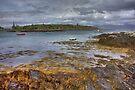 Àird a' Bhàsair, Scotland by Ursula Rodgers