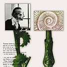 Homage Duchamp by VenusOak