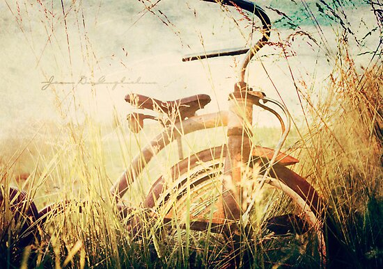 Vintage ride by jenndiguglielmo
