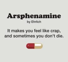Arsphenamine by Pig's Ear Gear