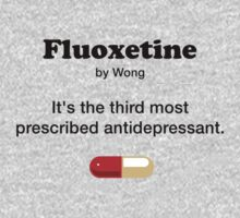 Fluoxetine by Adam Dorman