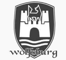 Wolfsburg - Volkswagen by axesent