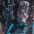 Lapis Lazuli... by Christina Rodriguez