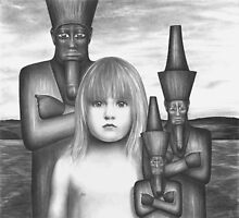 Querencia by Cynthia Lund Torroll