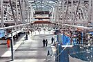Waverley Station 2011  by Kasia-D