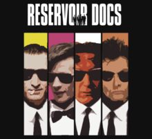 Reservoir Docs by lyneo