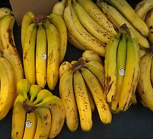 Lots of Bananas by Betty Mackey