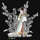 Geisha-Step 2011 by VII23
