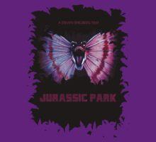 Jurassic Park by Traumatron