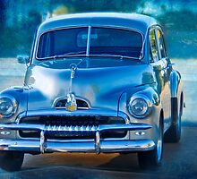 FJ Holden Special by Mark Richards