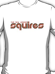 New Virginia Squires T-Shirt