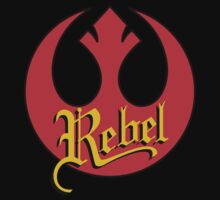 rllrs - REBEL **New** tee T-Shirt