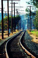The Rails by Cynde143