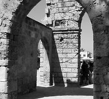 Royal Palace,Famagusta. by rasim1