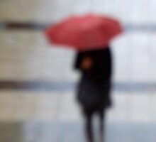 rain, rain, go away by Janine Matheson