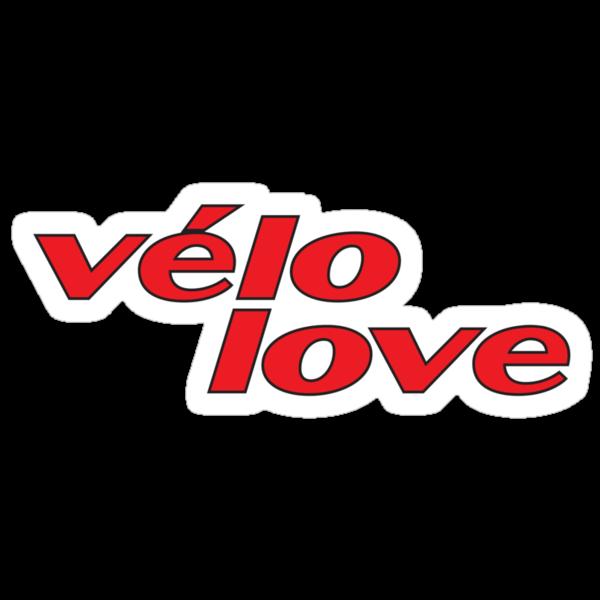 (cer)velo love by munga