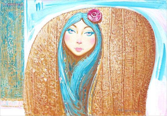 Winter by Tigran Akopyan
