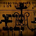 The Remuth Synagogue . Cracow . Casimir . by Brown Sugar . Featured** Views (217) Favorited by (6) Thank you ! by AndGoszcz
