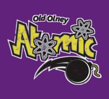 Fallout 3 Old Olney Atomic by Adho1982