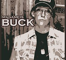 Buck - United States of Tara by LauraMSS