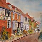 Rye - Mermaid street by Beatrice Cloake