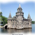 St. Lawrence Seaway/Thousand Islands #12 - Boldt Castle by Rose Santuci-Sofranko