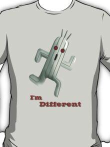 I'm Different T-Shirt