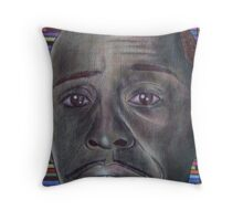 Dave chapelle Throw Pillow