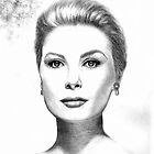 Grace Kelly / Princess Grace  by JoBaby13
