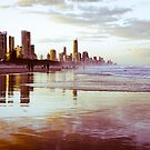 The Gold Coast Australia by Jason Dymock Photography