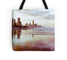 The Gold Coast Australia Tote Bag