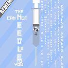 Necropolis Propaganda Poster3 by AnarchicQ