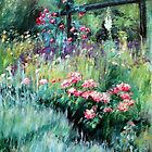 Secret garden by Kaye Bel -Cher