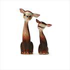 Deer by Candypop