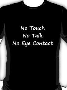 Cesar Millan's Motto T-Shirt