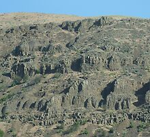 Yakima Canyon by Loisb
