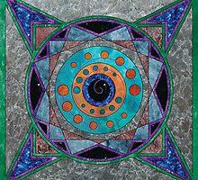 Inner Knowing by John Paul Polk