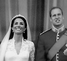 Royal Wedding by lilynoelle