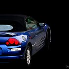 Mitsubishi...... by DaveHrusecky
