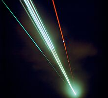 Tullamarine approach. by science