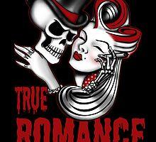 True Romance by Isobel Von Finklestein