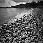 Pebble Beach by mariocassar