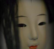 My Little China Girl by Linda Cutche