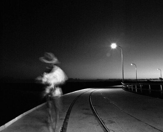 The Fisherman by Mieke Boynton