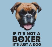 If it's not a boxer by boxerwelfare