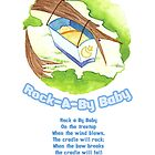 Rock'A'By Baby by Heather Reid