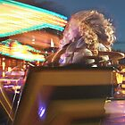 Another Dimension - Lindfield Fun Fair #2 by Matthew Floyd