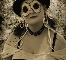 Doll Parts by ☼Laughing Bones☾